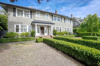 Photo 2: 5416 LABURNUM Street in Vancouver: Shaughnessy House for sale (Vancouver West)  : MLS®# R2617260