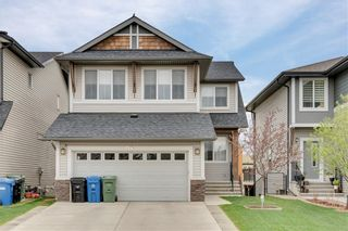 Photo 1: 273 WALDEN Square SE in Calgary: Walden Detached for sale : MLS®# C4296858