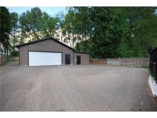Photo 10: 2949 FLEMING AVENUE in COQUITLAM: Meadow Brook House for sale (Coquitlam)