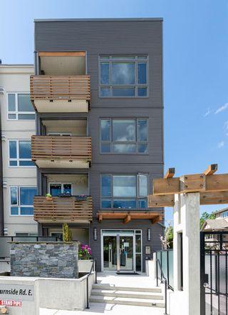 Photo 3: 405 317 E Burnside Rd in : Vi Burnside Condo for sale (Victoria)  : MLS®# 871700