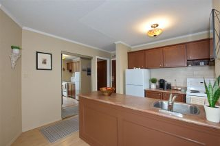 """Photo 6: 609 950 DRAKE Street in Vancouver: Downtown VW Condo for sale in """"ANCHOR POINT"""" (Vancouver West)  : MLS®# R2574592"""