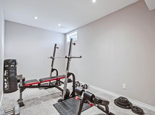 Photo 25: 119 Prominence Heights SW in Calgary: Patterson Row/Townhouse for sale : MLS®# A1070136