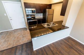 Photo 5: 316 18122 77 Street in Edmonton: Zone 28 Condo for sale : MLS®# E4235304