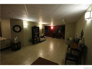 Photo 19: 6940 Henderson Highway in LOCKPORT: East Selkirk / Libau / Garson Condominium for sale (Winnipeg area)  : MLS®# 1530544