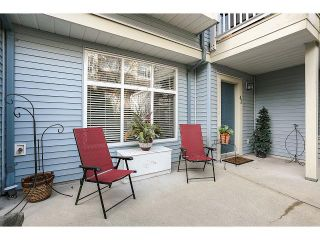 Photo 2: # 42 7128 STRIDE AV in Burnaby: Edmonds BE Condo for sale (Burnaby East)  : MLS®# V1105755