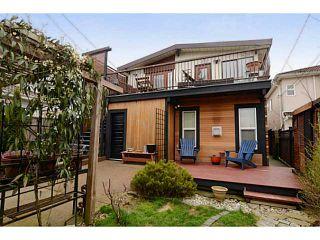 "Photo 20: 835 E 32ND Avenue in Vancouver: Fraser VE House for sale in ""FRASER"" (Vancouver East)  : MLS®# V1056460"