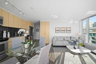 Photo 3: 1109 1325 ROLSTON Street in Vancouver: Downtown VW Condo for sale (Vancouver West)  : MLS®# R2605082