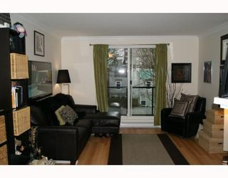 """Photo 6: 403 1550 BARCLAY Street in Vancouver: West End VW Condo for sale in """"THE BARCLAY"""" (Vancouver West)  : MLS®# V806660"""