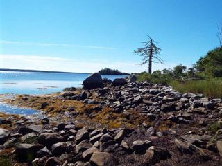 Photo 1: 331 Highway in Voglers Cove: 405-Lunenburg County Vacant Land for sale (South Shore)  : MLS®# 201601512