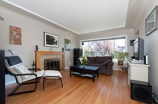 Photo 7: 3015 East 26th Avenue in Vancouver: Home for sale : MLS®# V944068
