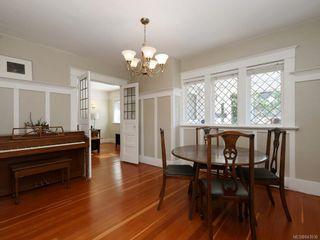 Photo 7: 1566 Yale St in Oak Bay: OB North Oak Bay House for sale : MLS®# 843936