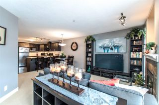 "Photo 4: 208 3150 VINCENT Street in Port Coquitlam: Glenwood PQ Condo for sale in ""BREYERTON"" : MLS®# R2340425"
