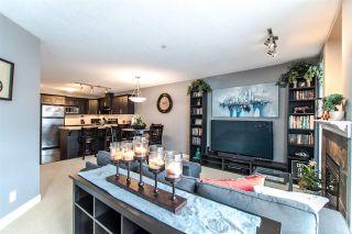 "Photo 4: 208 3150 VINCENT Street in Port Coquitlam: Glenwood PQ Condo for sale in ""BREYERTON"" : MLS®# R2340425"