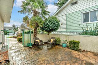 Photo 38: 15511 THRIFT Avenue: White Rock 1/2 Duplex for sale (South Surrey White Rock)  : MLS®# R2526609