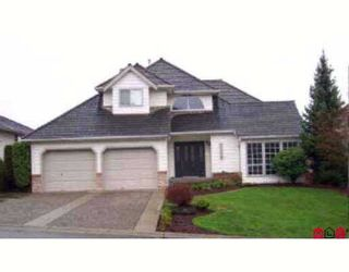 "Photo 1: 31074 SOUTHERN Drive in Abbotsford: Abbotsford West House for sale in ""Southern Drive"" : MLS®# F2712929"