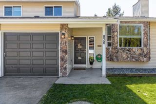 Photo 4: 820 INVERNESS Place in Port Coquitlam: Lincoln Park PQ House for sale : MLS®# R2584793