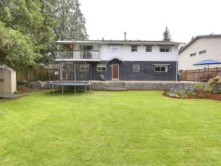 Photo 18: 3132 WILLIAM Avenue in North Vancouver: Lynn Valley House for sale : MLS®# R2166836