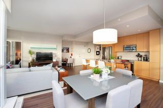"""Photo 5: 2001 135 E 17TH Street in North Vancouver: Central Lonsdale Condo for sale in """"The Local"""" : MLS®# R2585350"""