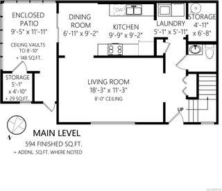 Photo 22: 934 Market St in : Vi Hillside Row/Townhouse for sale (Victoria)  : MLS®# 883340