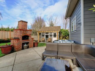 Photo 19: 4142 Auldfarm Lane in VICTORIA: SW Strawberry Vale House for sale (Saanich West)  : MLS®# 832601