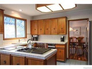 Photo 7: 14 Birkenhead Avenue in Winnipeg: Tuxedo Residential for sale (1E)  : MLS®# 1626083