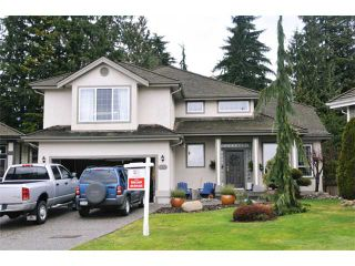 Photo 1: 3329 TURNER Avenue in Coquitlam: Hockaday House for sale : MLS®# V986733
