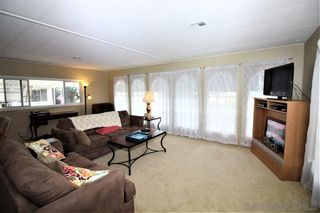 Photo 4: CARLSBAD WEST Mobile Home for sale : 2 bedrooms : 7009 San Bartolo in Carlsbad
