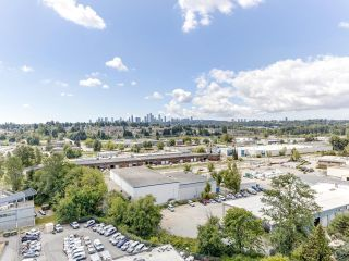 """Photo 22: 1504 5611 GORING Street in Burnaby: Central BN Condo for sale in """"Legacy"""" (Burnaby North)  : MLS®# R2616548"""