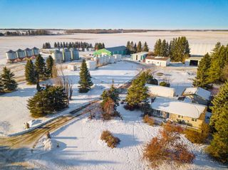 Photo 1: 57228 RGE RD 251: Rural Sturgeon County House for sale : MLS®# E4225650