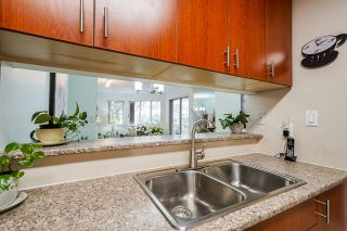 """Photo 7: 110 1150 QUAYSIDE Drive in New Westminster: Quay Condo for sale in """"WESTPORT"""" : MLS®# R2570528"""