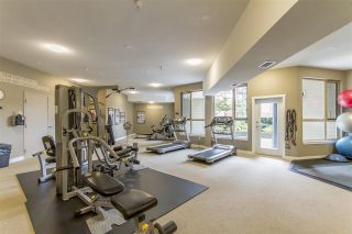 """Photo 15: 413 2627 SHAUGHNESSY Street in Port Coquitlam: Central Pt Coquitlam Condo for sale in """"Villagio"""" : MLS®# R2471007"""