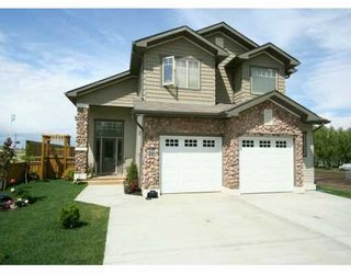 Photo 1: : Carstairs Residential Detached Single Family for sale : MLS®# C3211420