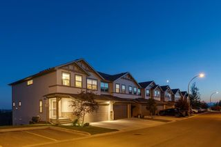 Photo 43: 157 Sunset Point: Cochrane Row/Townhouse for sale : MLS®# A1132458