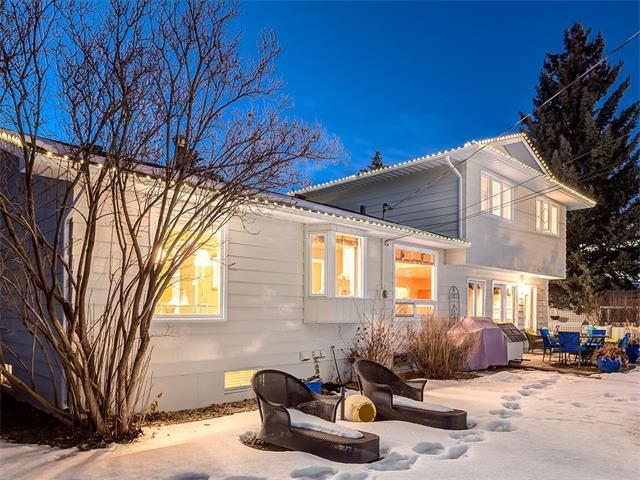 Photo 42: Photos: 7016 KENOSEE Place SW in Calgary: Kelvin Grove House for sale : MLS®# C4055215