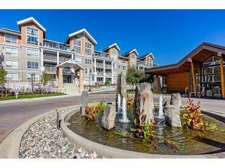 """Photo 18: 210 6490 194 Street in Surrey: Clayton Condo for sale in """"WATERSTONE ESPLANADE GRANDE"""" (Cloverdale)  : MLS®# R2603405"""