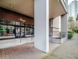 "Photo 22: 508 6070 MCMURRAY Avenue in Burnaby: Forest Glen BS Condo for sale in ""La Mirage"" (Burnaby South)  : MLS®# R2547808"