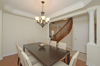 Photo 7: 5907 Bassinger Place in Mississauga: Churchill Meadows House (2-Storey) for sale : MLS®# W3189561
