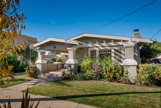 Photo 1: MISSION HILLS House for sale : 2 bedrooms : 4168 Stephens Street in San Diego