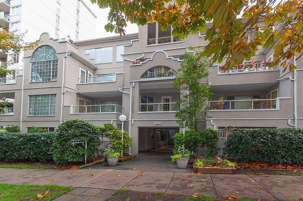 Photo 1: Photos: 202 1525 PENDRELL STREET in Vancouver: West End VW Condo for sale (Vancouver West)  : MLS®# R2010212