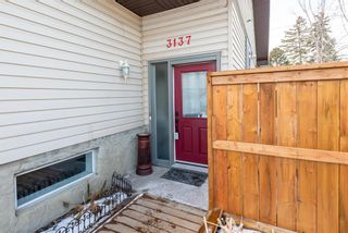 Photo 4: 3137 Doverville Crescent SE in Calgary: Dover Semi Detached for sale : MLS®# A1050547