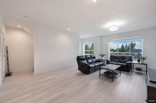 """Photo 1: 5 16760 25 Avenue in Surrey: Grandview Surrey Townhouse for sale in """"Hudson"""" (South Surrey White Rock)  : MLS®# R2615603"""