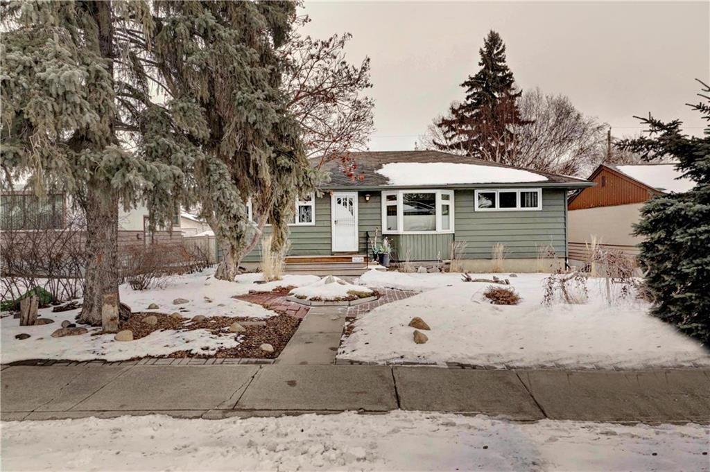 Main Photo: 6220 18 Street SE in Calgary: Ogden Detached for sale : MLS®# C4287265