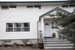 Photo 40: 529 32 AVE NE in CALGARY: Winston Heights_Mountview House for sale (Calgary)  : MLS®# C3611929