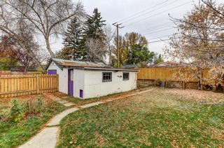 Photo 27: 2418 Westmount Road NW in Calgary: West Hillhurst Detached for sale : MLS®# A1154333