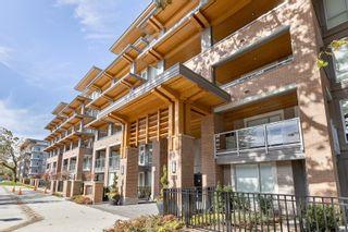 "Photo 3: 308 7133 14TH Avenue in Burnaby: Edmonds BE Condo for sale in ""CEDAR CREEK"" (Burnaby East)  : MLS®# R2619636"