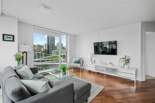 Photo 2: 1602 583 BEACH CRESCENT in Vancouver: Yaletown Condo for sale (Vancouver West)  : MLS®# R2610610