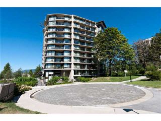 "Photo 10: 703 683 W VICTORIA Place in North Vancouver: Lower Lonsdale Condo for sale in ""MIRA ON THE PARK"" : MLS®# V849327"