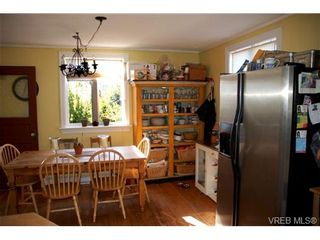 Photo 12: 1153 Lyall St in VICTORIA: Es Saxe Point House for sale (Esquimalt)  : MLS®# 662849