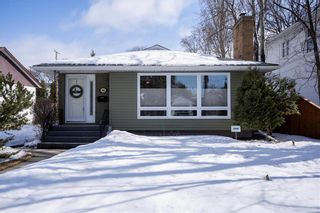 Main Photo: 206 Campbell Street in Winnipeg: River Heights North Residential for sale (1C)  : MLS®# 202006701