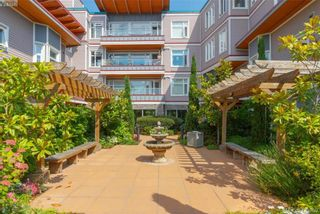 Photo 30: 307 1510 Hillside Ave in VICTORIA: Vi Hillside Condo for sale (Victoria)  : MLS®# 837064